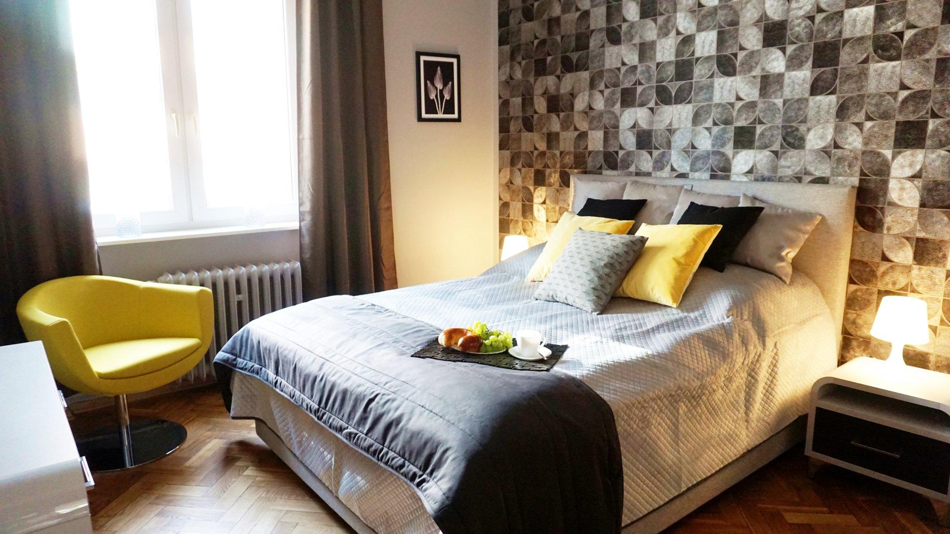 Apartamenty DK w centrum Olsztyna